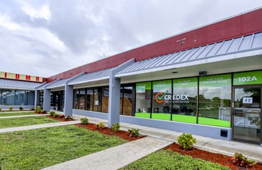 Credex Car Title Loans in Oakland Park Florida